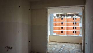 Helt nya Trabzon-lägenheter med utsikt över havet och staden, Interiör bilder-15