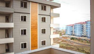 Helt nya Trabzon-lägenheter med utsikt över havet och staden, Interiör bilder-16