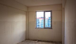 Helt nya Trabzon-lägenheter med utsikt över havet och staden, Interiör bilder-17