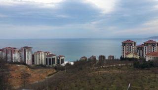 Familjelägenheter i Trabzon Yalıncık nära alla bekvämligheter, Byggbilder-2