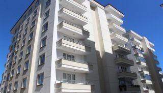 Меблированная Квартира в Трабзоне в Кашюстю с Видом на Море, Трабзон / Йомра