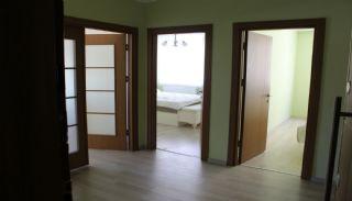 Меблированная Квартира в Трабзоне в Кашюстю с Видом на Море, Фотографии комнат-1