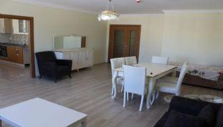 Меблированная Квартира в Трабзоне в Кашюстю с Видом на Море, Фотографии комнат-11