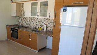 Меблированная Квартира в Трабзоне в Кашюстю с Видом на Море, Фотографии комнат-12
