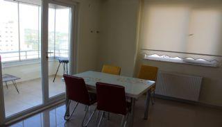 Меблированная Квартира в Трабзоне в Кашюстю с Видом на Море, Фотографии комнат-13