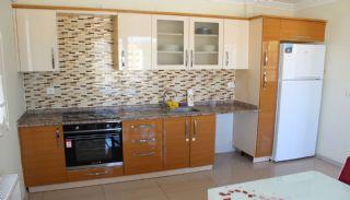 Меблированная Квартира в Трабзоне в Кашюстю с Видом на Море, Фотографии комнат-14
