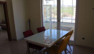 Меблированная Квартира в Трабзоне в Кашюстю с Видом на Море, Фотографии комнат-15