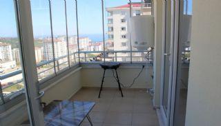 Меблированная Квартира в Трабзоне в Кашюстю с Видом на Море, Фотографии комнат-16