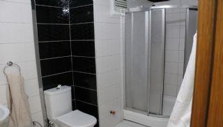 Меблированная Квартира в Трабзоне в Кашюстю с Видом на Море, Фотографии комнат-21