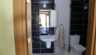 Меблированная Квартира в Трабзоне в Кашюстю с Видом на Море, Фотографии комнат-22