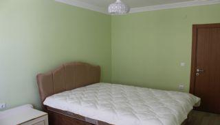 Меблированная Квартира в Трабзоне в Кашюстю с Видом на Море, Фотографии комнат-3