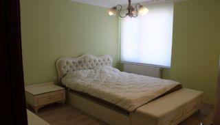 Меблированная Квартира в Трабзоне в Кашюстю с Видом на Море, Фотографии комнат-4