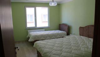 Меблированная Квартира в Трабзоне в Кашюстю с Видом на Море, Фотографии комнат-5