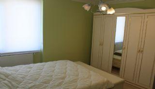 Меблированная Квартира в Трабзоне в Кашюстю с Видом на Море, Фотографии комнат-6