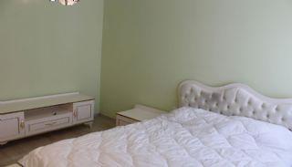 Меблированная Квартира в Трабзоне в Кашюстю с Видом на Море, Фотографии комнат-7