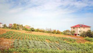 Vrijstaande villa op een centrale locatie in Trabzon Turkije, Bouw Fotos-11