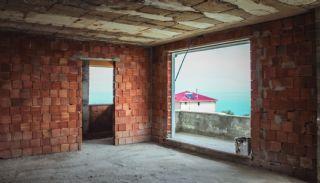 Vrijstaande villa op een centrale locatie in Trabzon Turkije, Bouw Fotos-15