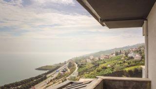 Vrijstaande villa op een centrale locatie in Trabzon Turkije, Bouw Fotos-16