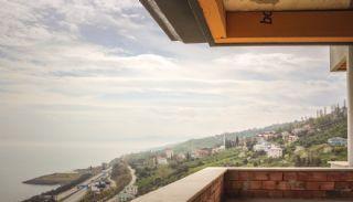 Vrijstaande villa op een centrale locatie in Trabzon Turkije, Bouw Fotos-9