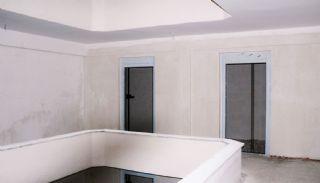 Просторные Квартиры по Доступным Ценам в Трабзоне, Фотографии строительства-1