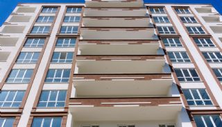 Просторные Квартиры по Доступным Ценам в Трабзоне, Трабзон / Центр - video