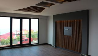 Продажа Качественных Квартир в Центре Трабзона, Фотографии комнат-7
