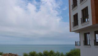Элитная Недвижимость на Берегу Моря в Трабзоне, Йылдызлы, Трабзон / Акчаабат - video