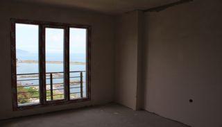 Элитная Недвижимость на Берегу Моря в Трабзоне, Йылдызлы, Фотографии комнат-13