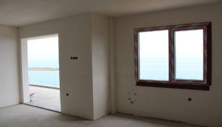 Элитная Недвижимость на Берегу Моря в Трабзоне, Йылдызлы, Фотографии комнат-4