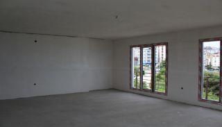 Элитная Недвижимость на Берегу Моря в Трабзоне, Йылдызлы, Фотографии комнат-6