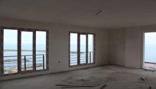 Элитная Недвижимость на Берегу Моря в Трабзоне, Йылдызлы, Фотографии комнат-8