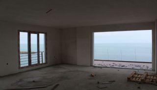 Элитная Недвижимость на Берегу Моря в Трабзоне, Йылдызлы, Фотографии комнат-9