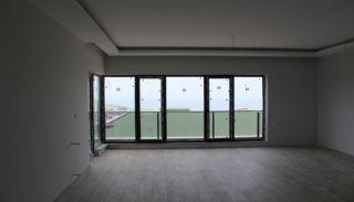 Väl belägna Bostanci-lägenheter med havsutsikt, Interiör bilder-1