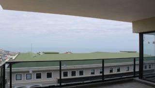Väl belägna Bostanci-lägenheter med havsutsikt, Interiör bilder-6