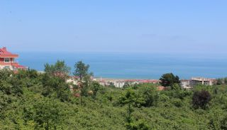 Central 3+1 Apartments with Sea and Nature Views in Trabzon, Construction Photos-5
