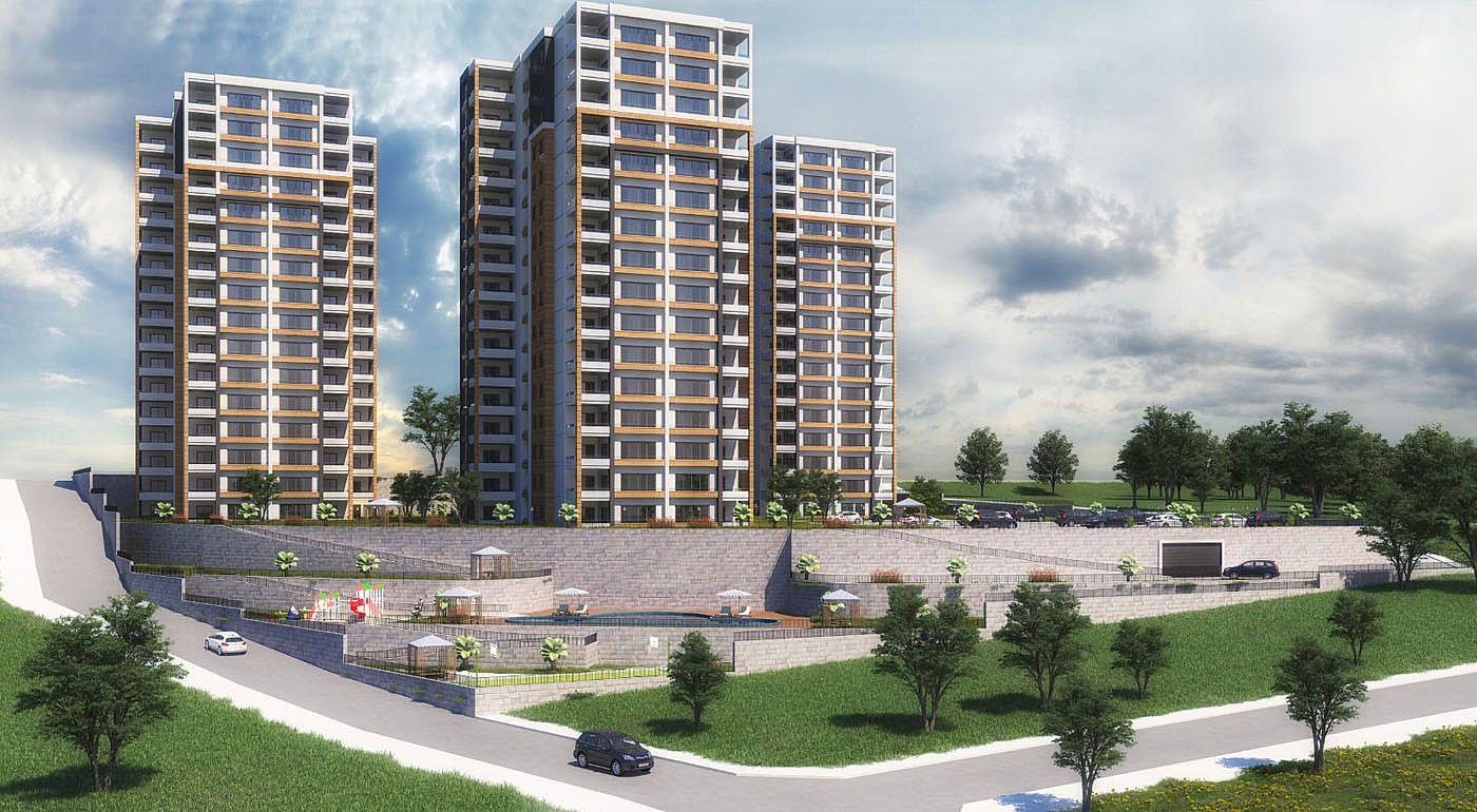 Trabzon property