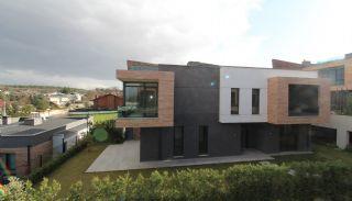 Bursa'da Uludağ'ın Eteklerinde Satılık Tripleks Villalar, Bursa / İnegöl - video