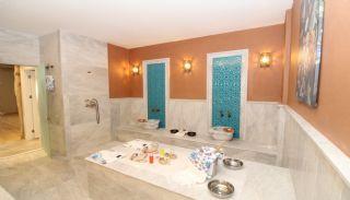Bursa'da Uludağ'ın Eteklerinde Satılık Tripleks Villalar, İç Fotoğraflar-14