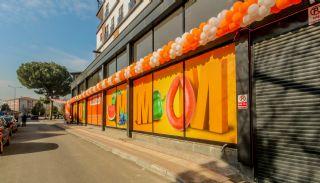 Hyresintäktsgaranti Kommersiell fastighet i Turkiet Bursa, Bursa / Osmangazi - video