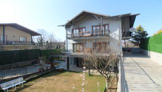 Bursa Osmangazi'de Şehir Merkezinde Satılık Müstakil Villa, Bursa / Osmangazi