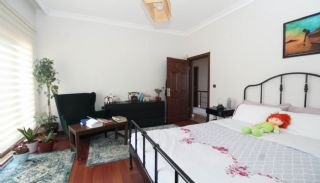 Bursa Osmangazi'de Şehir Merkezinde Satılık Müstakil Villa, İç Fotoğraflar-17