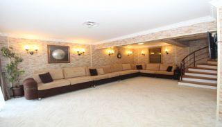 Bursa Osmangazi'de Şehir Merkezinde Satılık Müstakil Villa, İç Fotoğraflar-2