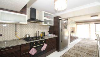 Bursa Osmangazi'de Şehir Merkezinde Satılık Müstakil Villa, İç Fotoğraflar-4