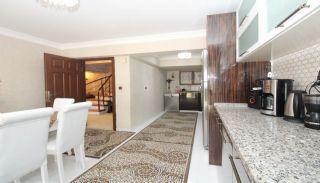 Bursa Osmangazi'de Şehir Merkezinde Satılık Müstakil Villa, İç Fotoğraflar-5