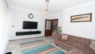 Bursa Osmangazi'de Şehir Merkezinde Satılık Müstakil Villa, İç Fotoğraflar-7