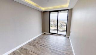 Triplex Private Villen 100 m zum Strand in Bursa Gemlik, Foto's Innenbereich-15