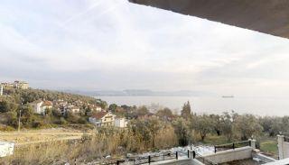 Triplex Private Villen 100 m zum Strand in Bursa Gemlik, Foto's Innenbereich-16