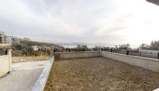 Triplex Private Villen 100 m zum Strand in Bursa Gemlik, Foto's Innenbereich-5