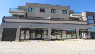 Bursa Nilüfer'de Yatırım Fırsatı Sunan Hazır Kiracılı Dükkan, Bursa / Nilüfer