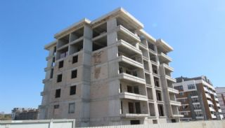 Brand-New Bursa Properties in a Boutique Complex in Nilüfer, Construction Photos-3